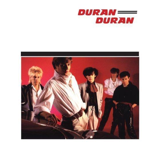 DURAN DURAN: DURAN DURAN (Audio CD)