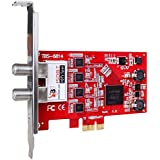 TBS-6814 ISDBT Quad-Tuner, PCIe HD TV Empfangskarte, internal Tuner