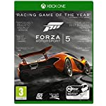 The Forza Motorsport 5 Racing Game of the Year Edition includes the Top Gear Car Pack, including ten additional cars for you to collect, race, and customize, featuring the 2013 Holden #10 Holden Xbox Racing Team Commodore VF, 1966 Chaparral #66 Chapa...