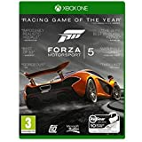 Cheapest Forza 5 Game of the Year Edition on Xbox One