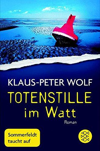 Image of Totenstille im Watt: Roman