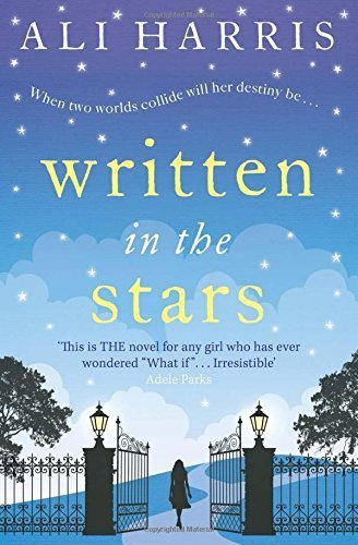 Written in the Stars by Harris, Ali (2014) Paperback