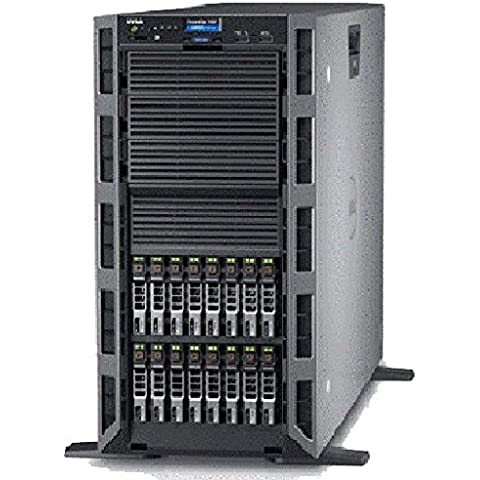 DELL PowerEdge T630 2.4GHz E5-2630V3 750W Torre (5U)