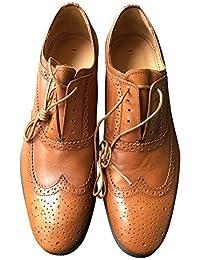 Paul Smith - Zapatos de cordones de Otra Piel para hombre negro negro 41 EU, color negro, talla 43