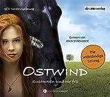 Ostwind: Zusammen sind wir frei - Die Lesung (Die Ostwind-Reihe, Band 1)