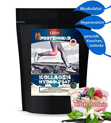 KOLLAGEN HYDROLYSAT Pulver 1000g VANILLE (90% PROTEIN, 0% Fett 0% Kohlenhydrate) REINES Kollagen Hydrolysat Collagen Hydrolysat Pulver Kollagenes Eiweiß **Kollagenes Bindegewebe** Kollagenhydrolysat Whey Hydrolysat Hydrolysate Protein Hydrolysat Protein Collagenhydrolysat Kollagen Pulver Collagen Pulver Collagen Hydrolysat Pulver Collagen Protein Pulver Collagen Eiweiß Hydro Whey Hydro Protein Hydro Hydro Eiweiß Protein Hydro Whey Protein Hydrolysat Eiweiß Hydrolysat Kollagen Hydrolisat