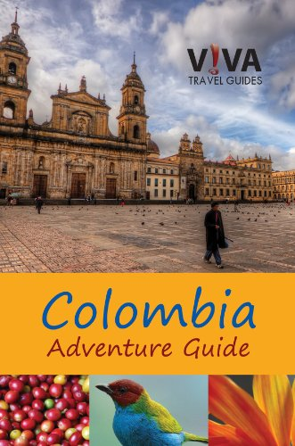 VIVA Colombia! Adventure Guide (English Edition) eBook: Lorraine ...