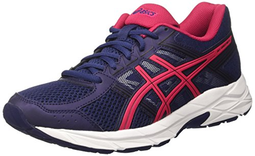 51FaSMCQQ2L - ASICS Women's Gel-Contend 4 Competition Running Shoes, 9 UK