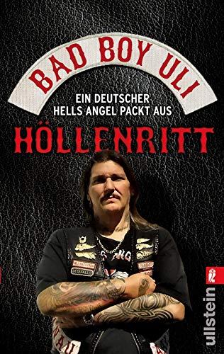 Höllenritt: Ein deutscher Hells Angel packt aus