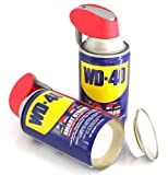 WD 40 Diversion Stash Can Safe by 123 wholes alers