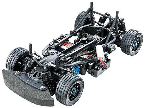 1:10 Elektro M-07 Con. Chassis Bausatz gebraucht kaufen  Wird an jeden Ort in Deutschland