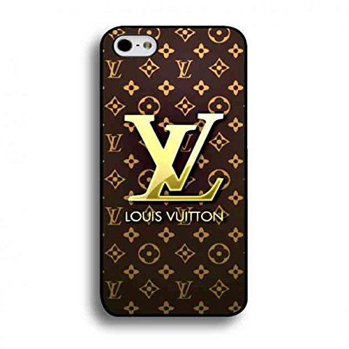 7afb977ce Louis and Vuitton Buena Calidad móvil, LV Logo Bosquejo iPhone 6/6s ...