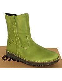 Oxygen Kiel - Botas de Piel para mujer Marrón marrón Menos de $ 60 Venta en línea Oferta de tienda outlet Últimas colecciones 5UwgE74
