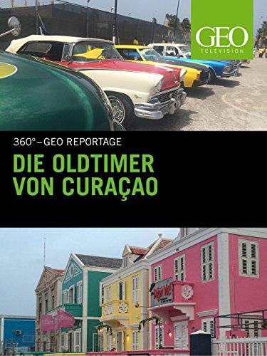 Die Oldtimer von Curaçao (Karibik-boys)