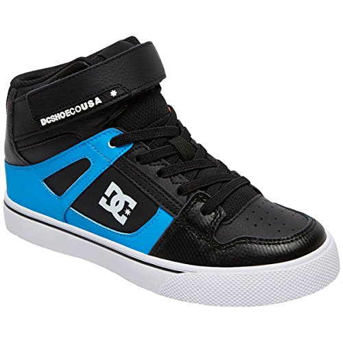 DC Shoes Pure HT Se Ev - Chaussures Montantes Garçon ADBS300325