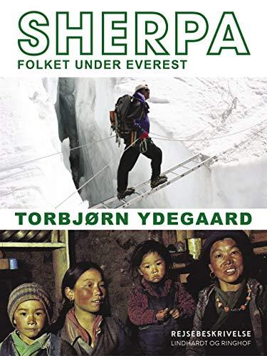 Sherpa (Danish Edition) -