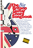 The Big Britpop Guitar Chord Songbook