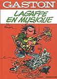 Lagaffe en musique