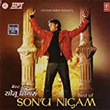 #3: Best of Sonu Nigam