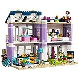 LEGO Friends 41095 - Emma's Familie...