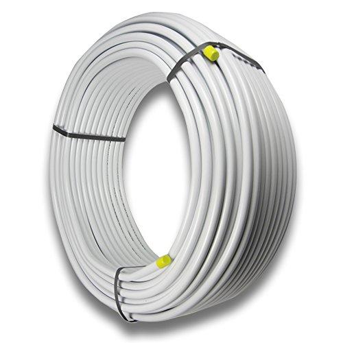 100m Alu-Verbundrohr 16x2mm DVGW-zertifiziert