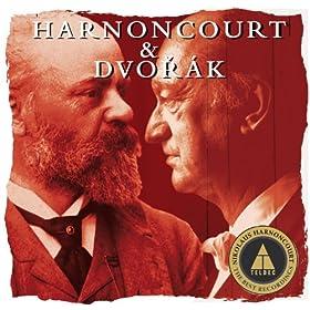 Slavonic Dances Op.72 : No.2 In E Minor