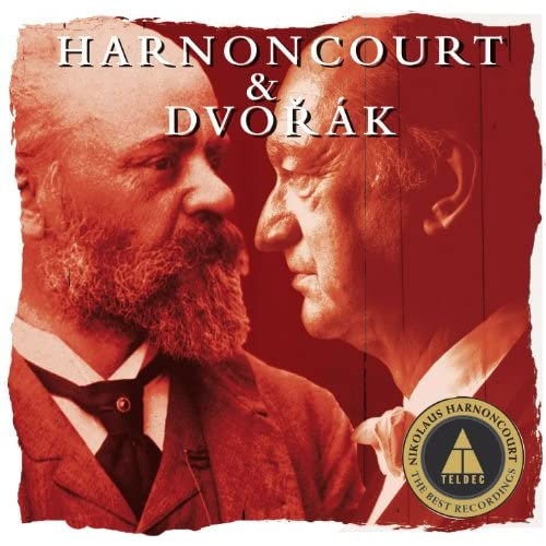 Harnoncourt Conducts Dvorák