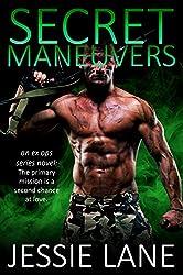 Secret Maneuvers (Ex Ops Series Book 1) (English Edition)