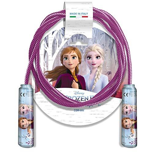 Mondo- Frozen Cuerda de Saltar 09114