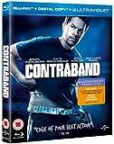 Contraband (Blu-ray + Digital Copy + UV Copy) [Region Free]