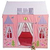 Spielzelt Prinzessinnenschloss Größe: 165 cm H x 134 cm B x 110 cm T