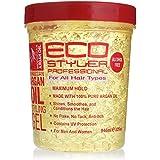 Gel para el pelo Styler Eco que contiene el aceite de argán - 940 ml