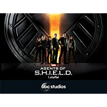 Marvel's Agents of S.H.I.E.L.D. - Staffel 1 [dt./OV]
