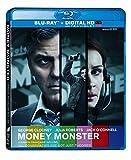 money monster - l'altra faccia del denaro (blu-ray) BluRay Italian Import