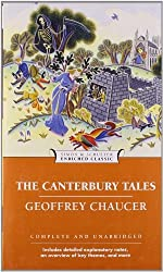 Canterbury Tales by Geoffrey Chaucer (1990-06-01)