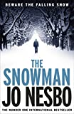 The Snowman: Harry Hole 7 (Film tie-in)