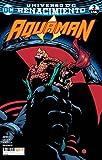 AQUAMAN 17/3 (Aquaman (Nuevo Universo DC))