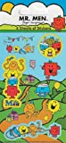 Paper Projects Mr Men Party Pack Stickers