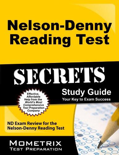 nelson-denny-reading-test-secrets-study-guide-nd-exam-review-for-the-nelson-denny-reading-test-engli