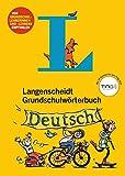Langenscheidt Grundschulwörterbuch Deutsch (TING)
