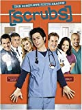 Scrubs : Complete Season 6 [2007] [DVD]