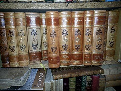 La chartreuse de Parme Editions Garnier Frères Collection Prestige Garnier