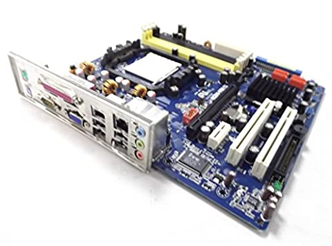 Pegatron/ASUS M2N-VM/S Rev 2.01 Socket AM2 Motherboard With