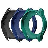awinner Schutzhülle für Gear S3Frontier SM-R760, stoßfeste und bruchfeste Schutzhülle für Smartwatch