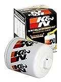 K&N HP-1017 Filtro dell