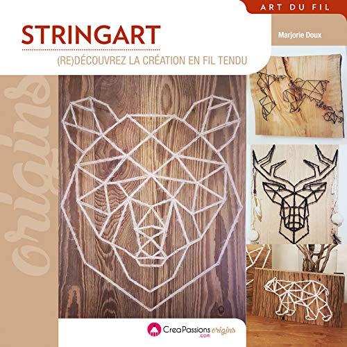 String art : (re)découvrez la création en fil tendu
