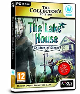 The Lake House: Children of Silence - The Collector's Edition (PC DVD)