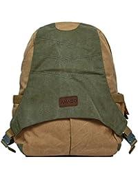 Amado Unisex Shoulder Bag (Green) (1051-1_green)