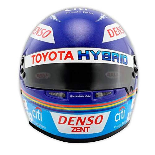 Comprar casco Fernando Alonso