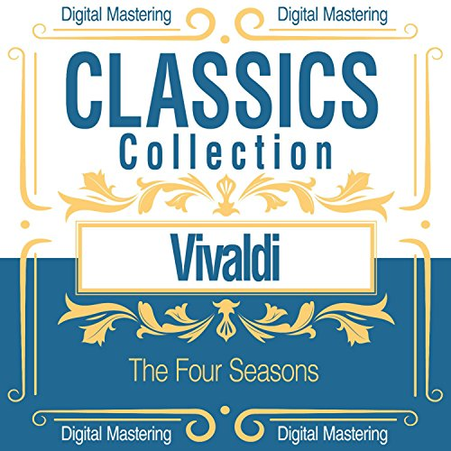 Vivaldi the Four Seasons (Classics Collection)